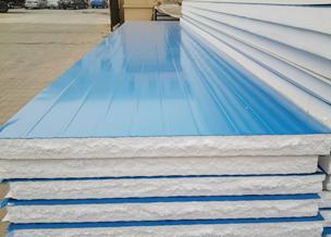 开发区聚苯乙烯(EPS)复合板