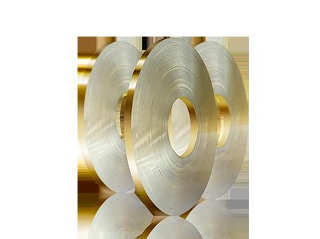 高精度锡黄铜带